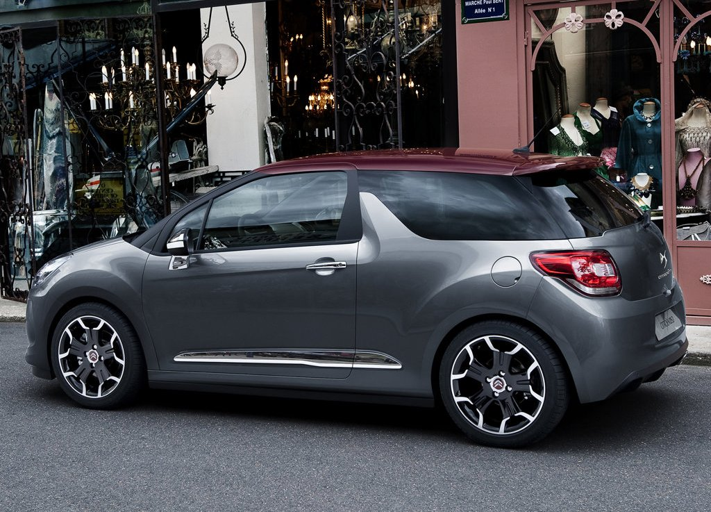 citroen ds3 vehicle information citroen leasing in europe. Black Bedroom Furniture Sets. Home Design Ideas