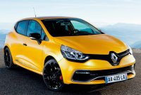 Click here for Renault Clio 4 RS Trophy vehicle information