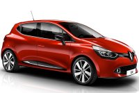 Click here for Renault Clio 4 vehicle information