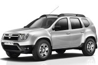 Click here for Dacia Duster vehicle information