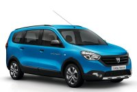 Click here for Dacia Lodgy vehicle information