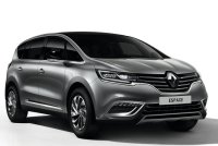 Click here for Renault Espace vehicle information