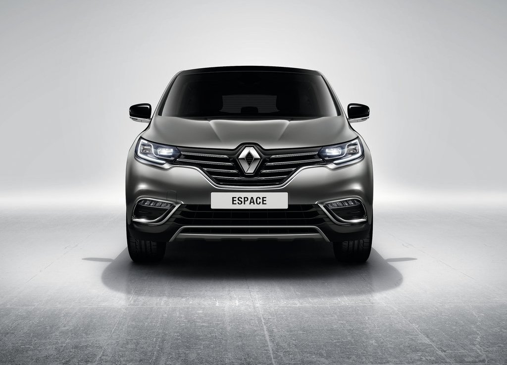 Renault Espace Vehicle Information - Renault Leasing in Europe
