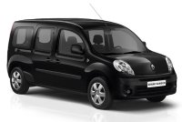 Click here for Renault Grand Kangoo vehicle information