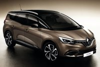 Click here for Renault Grand Scenic vehicle information