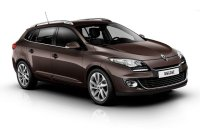 Click here for Renault Megane Estate vehicle information