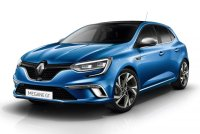 Click here for Renault Megane GT vehicle information