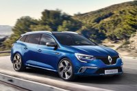 Click here for Renault Megane GT Estate vehicle information
