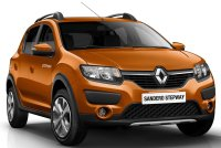 Click here for Dacia Sandero vehicle information