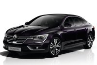 Click here for Renault Talisman vehicle information