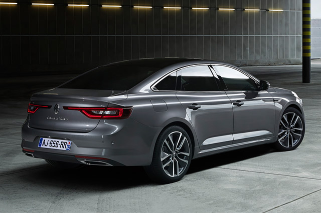 renault talisman vehicle information renault leasing in. Black Bedroom Furniture Sets. Home Design Ideas