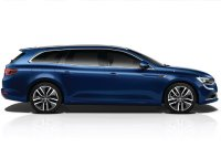 Click here for Renault Talisman Estate vehicle information