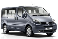 Click here for Renault Trafic Long vehicle information